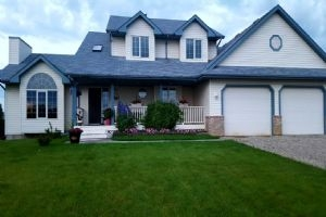 82 53417 RGE RD 14 Road, Rural Parkland County