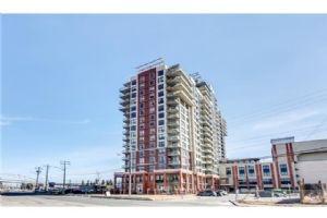 #502 8710 HORTON RD SW, Calgary
