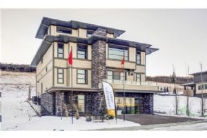 411 Patterson BV SW, Calgary