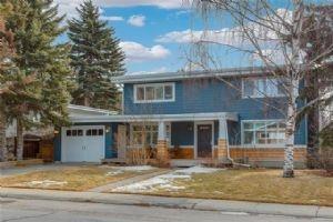 4832 BENSON RD NW, Calgary