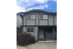 #61 7172 COACH HILL RD SW, Calgary
