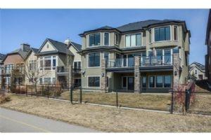 86 Cranridge Heights SW HT SE, Calgary