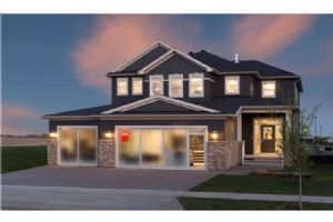 132 KINNIBURGH DR , Chestermere