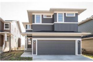 168 Redstone PA NE, Calgary
