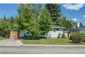 3416 34 AV SW, Calgary