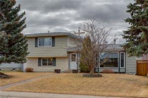 543 Willingdon BV SE, Calgary