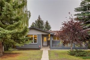 107 SILVER BROOK RD NW, Calgary