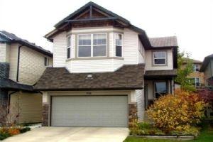 446 CRANSTON DR SE, Calgary