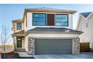 34 COPPERPOND HE SE, Calgary