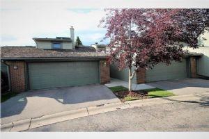 #8 185 WOODRIDGE DR SW, Calgary