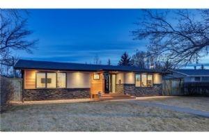 2331 LINCOLN DR SW, Calgary