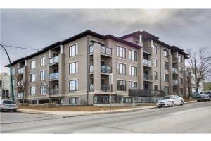 #207 1805 26 AV SW, Calgary