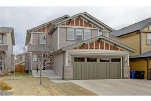 191 CHAPARRAL VALLEY TC SE, Calgary