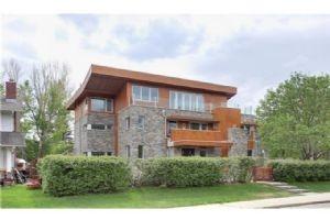507 RIVERDALE AV SW, Calgary