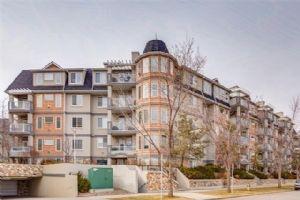 #103 2411 Erlton RD SW, Calgary