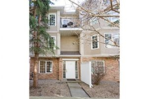 #9 1339 14 AV SW, Calgary