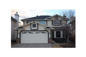 9046 SCURFIELD DR NW, Calgary