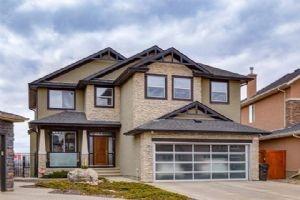 27 ASPEN STONE GV SW, Calgary