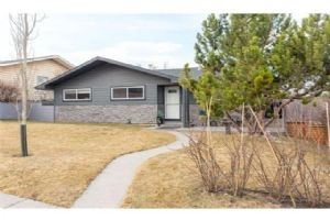59 CUMBERLAND DR NW, Calgary