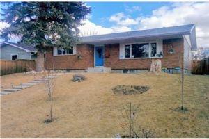 1245 LAKE SYLVAN DR SE, Calgary