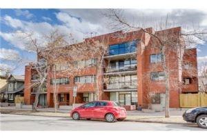 #404 929 18 AV SW, Calgary