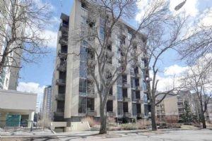 1202 10045 118 Street, Edmonton