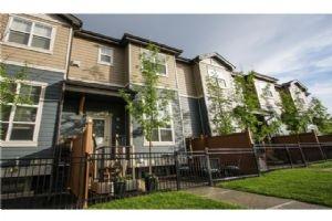 #4 1302 RUSSELL RD NE, Calgary