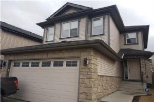 1073 KINCORA DR NW, Calgary
