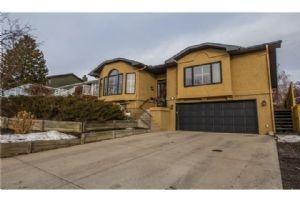 4744 MONTALBAN DR NW, Calgary