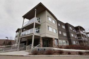 203 100 Crystal Lane, Sherwood Park