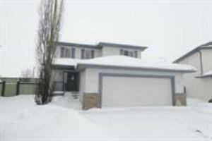 1342 BRECKENRIDGE Drive, Edmonton