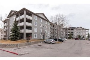 #4203 604 8 ST SW, Airdrie