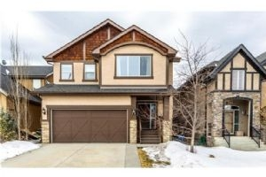 105 valley woods WY NW, Calgary