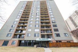 1105 9808 103 Street Street, Edmonton