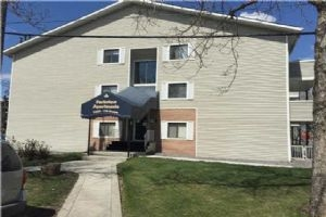105 10604 110 Avenue, Edmonton