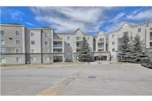 #103 6000 SOMERVALE CO SW, Calgary