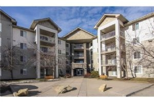 #408 3000 SOMERVALE CO SW, Calgary