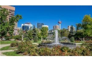 #306 323 13 AV SW, Calgary