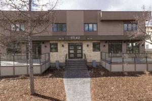 4 9542 142 Street, Edmonton