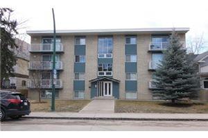 #204 525 22 AV SW, Calgary