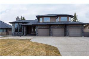 833 SUNCASTLE RD SE, Calgary