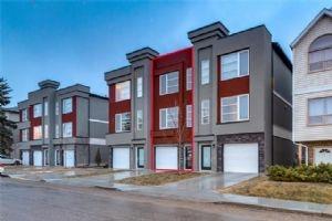 #106 129 23 AV NE, Calgary