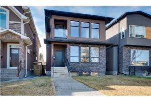 2043 45 AV SW, Calgary