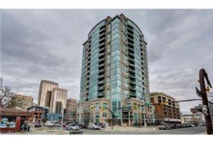 #1803 788 12 AV SW, Calgary