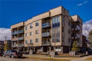 #102 488 7 AV NE, Calgary