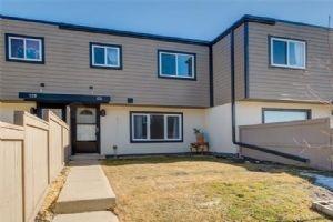 #130 3809 45 ST SW, Calgary