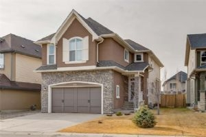 130 CRANARCH PL SE, Calgary