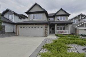 3905 MacNeil Bay NW, Edmonton