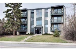 #304 2734 17 AV SW, Calgary
