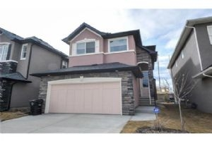 357 Sage Meadows CI NW, Calgary